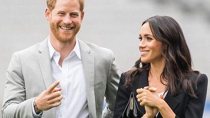 Prinz Harry: Endlich ein Baby-Statement - Foto: Getty Images