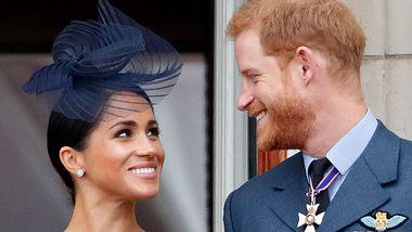 Prinz Harry spricht über seine Verantwortung als werdender Vater - Foto: GettyImages