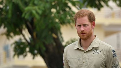 Prinz Harry - Foto: GettyImages