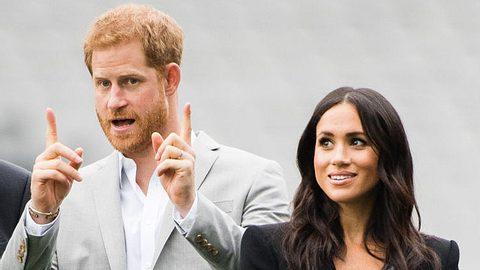 Foto von Prinz Harry aufgetaucht! - Foto: GettyImages