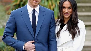 Prinz Harry hat Dianas Familie zur Hochzeit eingeladen - Foto: GettyImages