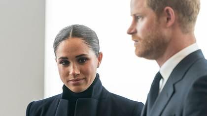 Herzogin Meghan und Prinz Harry - Foto: IMAGO / Pacific Press Agency/Lev Radin