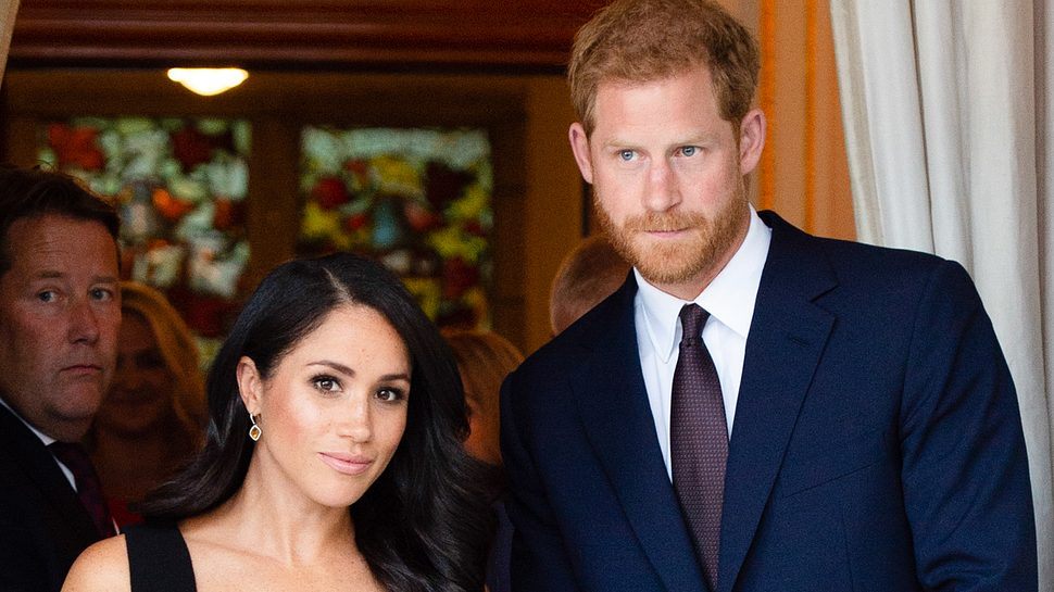 Prinz Harry und Herzogin Meghan - Foto: Getty Images