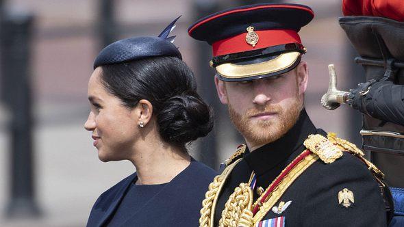 Prinz Harry - Foto: imago images / ZUMA Press