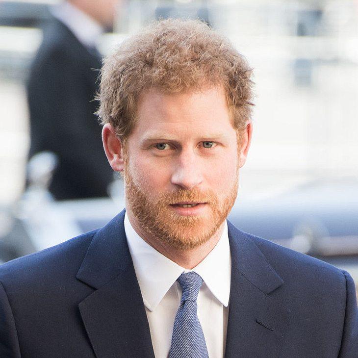 Will Prinz Harry am Strand heiraten?