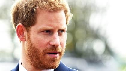 Prince Harry - Foto: imago/PA Images