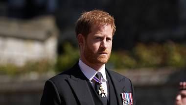 Prinz Harry - Foto: IMAGO/ i Images