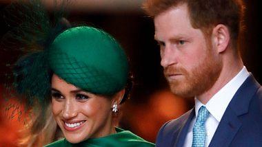 Jetzt muss Prinz Charles für sie blechen!