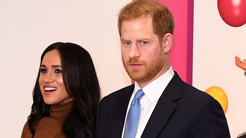 prinz Harry Herzogin Meghan - Foto: Getty Images
