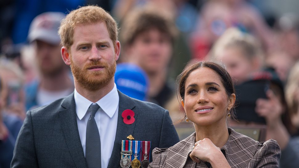 Prinz Harry und Herzogin Meghan - Foto: Dominic Lipinski - Pool /Getty Images