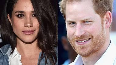 Prinz Harry möchte Meghan den perfekten Verlobungsring an den Finger stecken - Foto: GettyImages