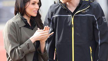 Prinz Harry & Meghan Markle: Privates Detail vor der Hochzeit enthüllt!  - Foto: Getty Images