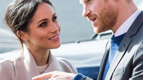 Wird Prinz Harry einen Ehering tragen? - Foto: Getty Images