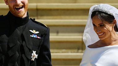 Die größten Lacher der Hochzeit
