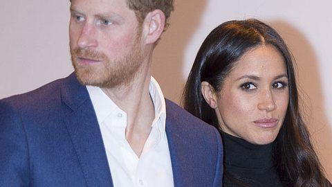 Prinz Harry: Heimlicher Sohn aufgetaucht! - Foto: Getty Images