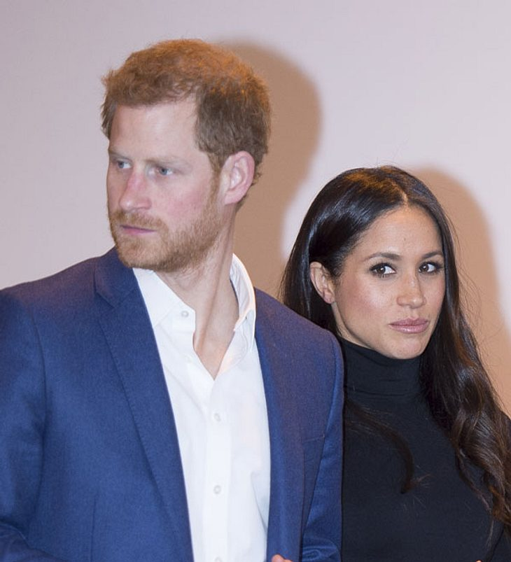 Prinz Harry & Meghan Markle: An der Hochzeit sollen Obdachlose verschwinden!