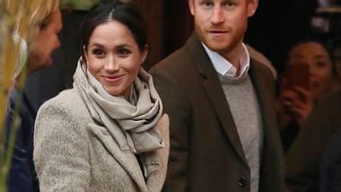 Jetzt zeigt Prinz Harrys Verlobte ihr wahres Gesicht