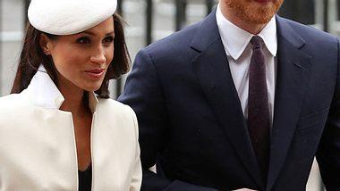Prinz Harry und Meghan Markle: Beim Sex gefilmt! - Foto: Getty Images