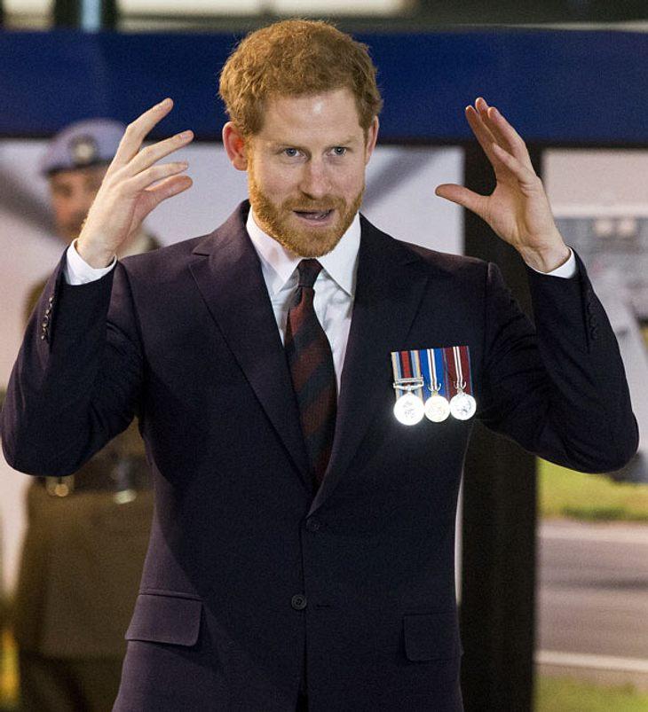 Prinz Harry: Schockierende Todesnachricht!