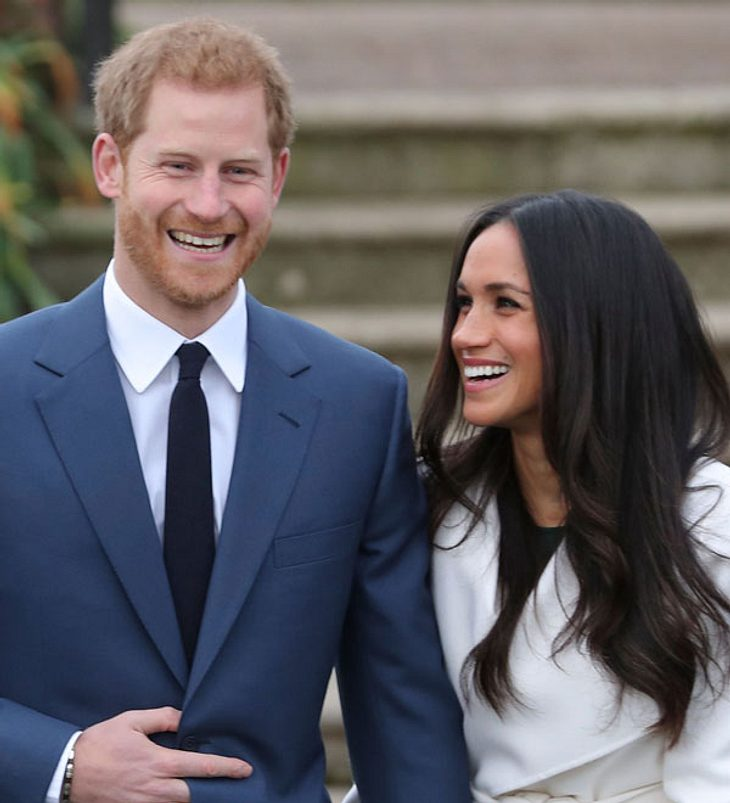 Prinz Harry nach der Verlobung! Traurige Beichte über Lady Di