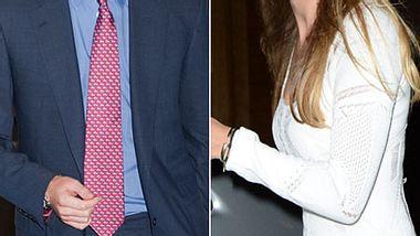 Prinz Harry und Cressida Bonas sollen sich getrennt haben - Foto: wenn / gettyimages