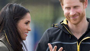 Prinz Harry ist im Baby-Fieber - Foto: GettyImages