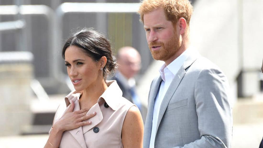 Prinz Harry brach vor der Hochzeit zusammen
