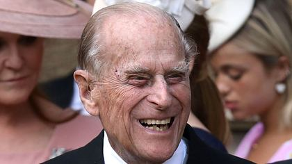 Prinz Philip feiert seinen 98. Geburtstag - Foto: GettyImages