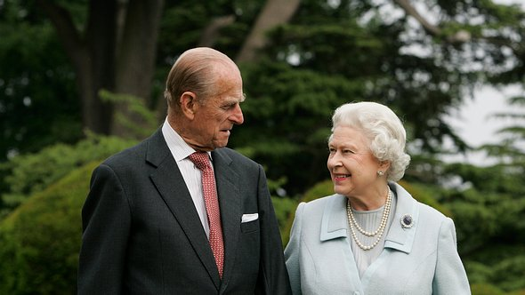 Prinz Philip und Queen Elizabeth II. - Foto: Getty Images