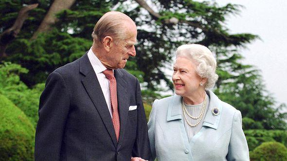 Prinz Philip und Queen Elizabeth - Foto:  FIONA HANSON/POOL/AFP via Getty Images