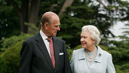 Prinz Philip und die Queen - Foto: Getty Images