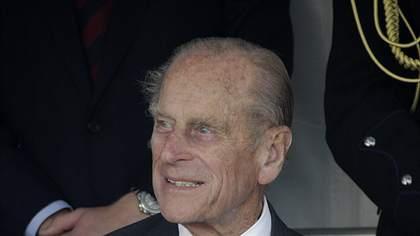 Prinz Philip - Foto: imago