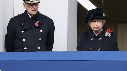 Prinz Philip - Foto: Getty Images