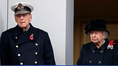 Prinz Philip und Queen Elizabeth - Foto: Getty Images