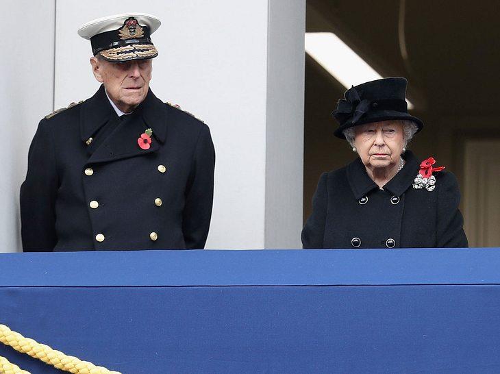 Queen Elizabeth II.: Todesfall erschüttert das Königshaus!