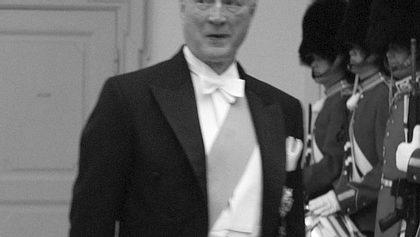 Prinz Richard zu Sayn-Wittgenstein-Berleburg ist tot - Foto: getty
