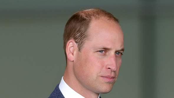 Prinz William - Foto: Max Mumby/Indigo/Getty Images