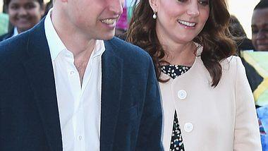 Herzogin Kate: Überraschende Schwangerschafts-News!  - Foto: Getty Images