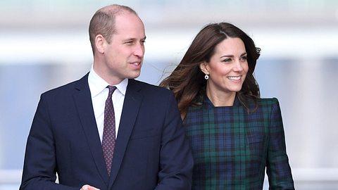 Prinz William und Herzogin Kate - Foto: Getty Images