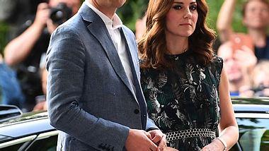 Herzogin Kate & Prinz William: Trauriger Abschied! Sie zieht sich aus der Öffentlichkeit zurück! - Foto: Getty Images