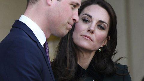 Prinz William und Herzogin Kate: Er hatte Zweifel an der Vaterschaft - Foto: Getty Images