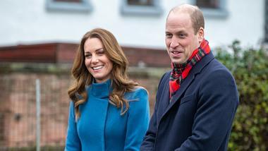 Herzogin Kate und Prinz William: Familienzuwachs - Foto: Getty Images