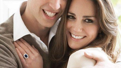 Kate und William: Hochzeitseinladung von Brangelina? - Foto: getty images