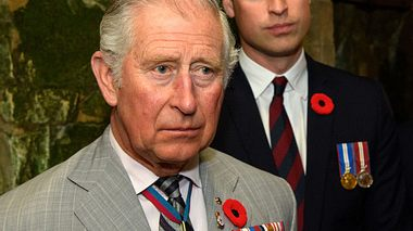 Statt Thronfolger Charles: Prinz William soll König werden - Foto: GettyImages