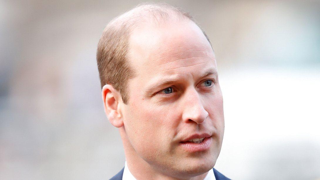 Prinz William - Foto: GettyImages