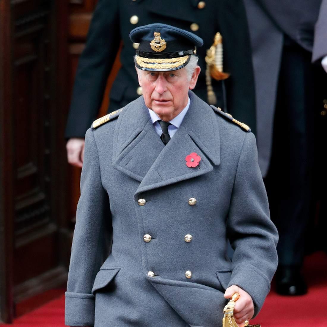 Prinz Charles: Ist er der Thronfolge in seinem Alter noch gewachsen?