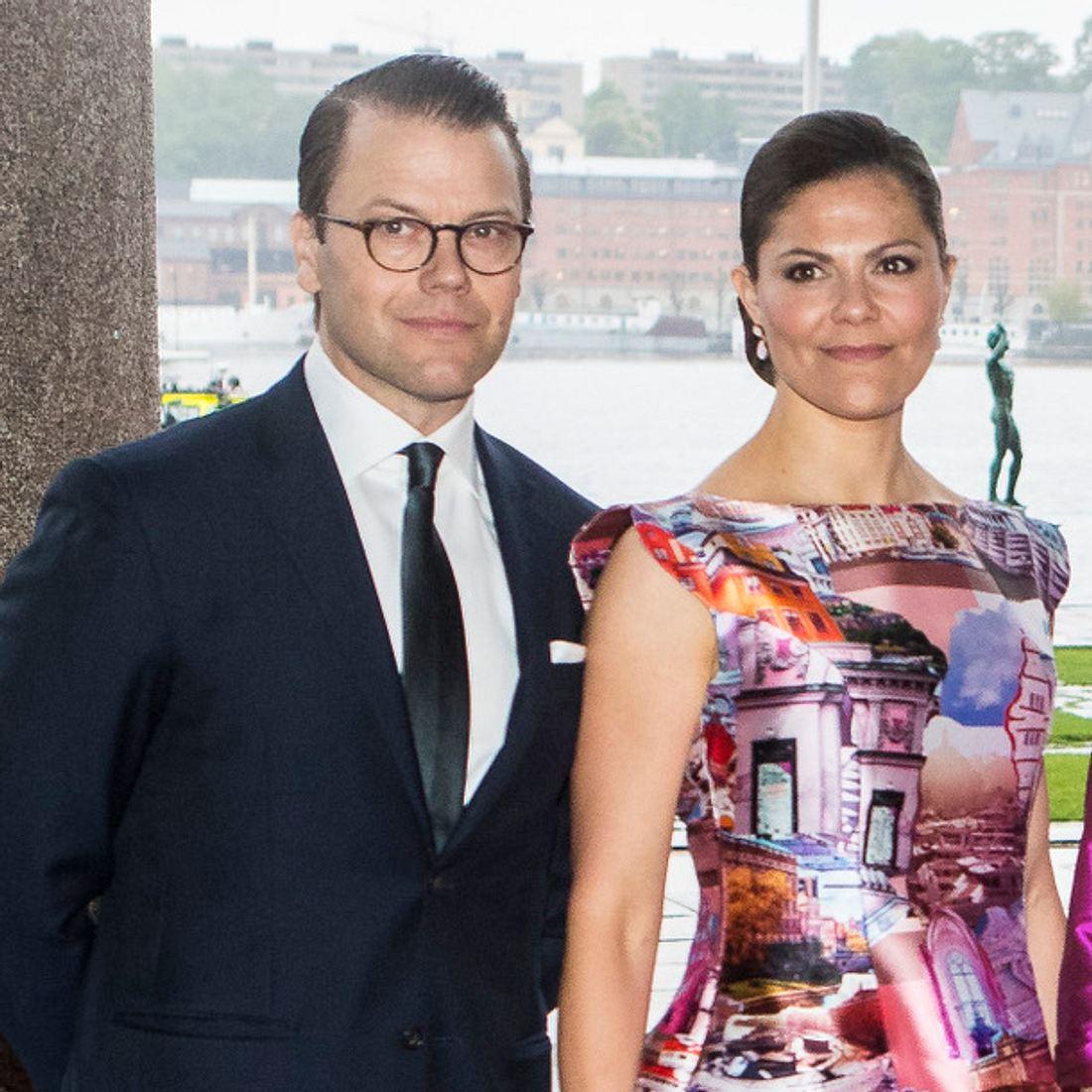 Victoria von Schweden: Jetzt wird ihr Prinz Daniel auch noch verspottet!