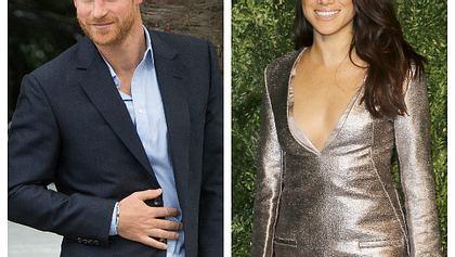 Prinz Harry & Meghan Markle: Beziehung offiziell bestätigt - Foto: Getty Images