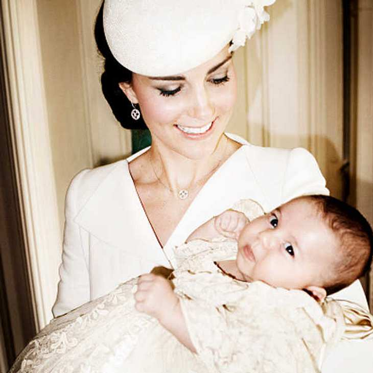 Prinzessin Charlotte Kleid