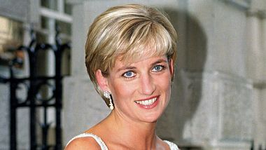 Prinzessin Diana - Foto: GettyImages